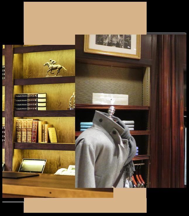 Bespoke-cabinets